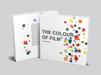 Book Design: The Colour of Film
