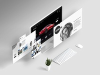 JamesEdition - Website Redesign