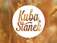 Kuba Stanek - logo 2012