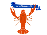 Hot And Spicy Crayfish