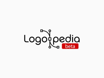 Logopedia - vector brand identity branding logo