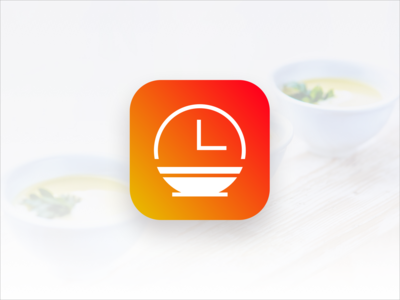 Food Ordering App Icon