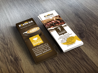 Pista ba – Coffee voucher