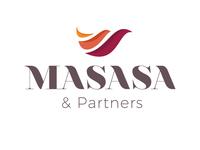 Logo for a financial/business company