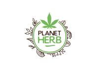 Planet Herb logo v2