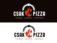 Csak A Pizza (Just the pizza)