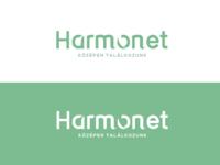 Harmonet logo