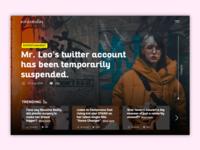 Mutumbu Website