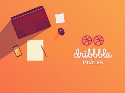 Dribble invites graphic design uiux design design invitation winner invite dribble
