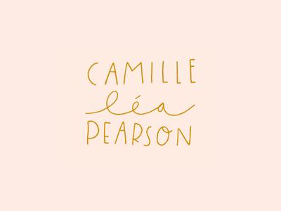 Camille Léa Pearson