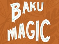Baku Magic