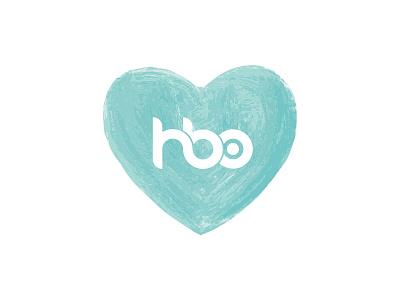 hbo LOGO logo icon design minimal brand minimal branding icon design logo design