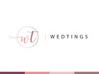 WEDTINGS Logo