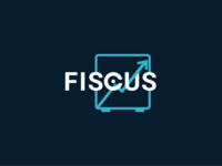 Fiscus logo for finance company