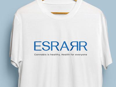 Esrarr - Cannabis Company Branding