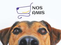 Pet's Online Shop Branding and UI UX Design