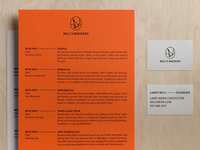 Bell's Brewery on Behance