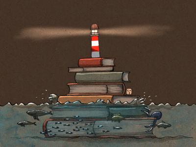 01 Lighthouse