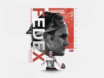 Roger Federer's 1200th Win