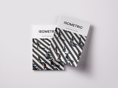 Isometric Magazine