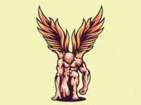 Angel Man 1