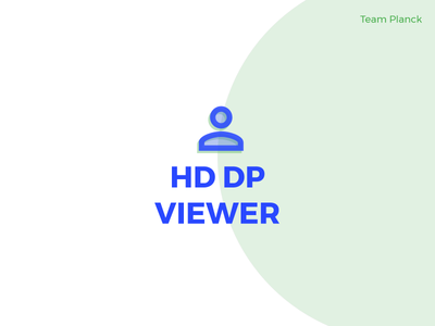 HD DP Viewer For Instagram android app palnck bot planck studio instantig instagram dp viewer hd dp viewer