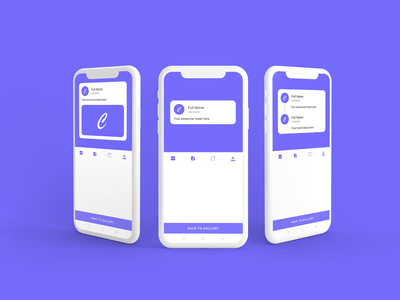Crafty app template ui twitter tweet crafty android ygohel18