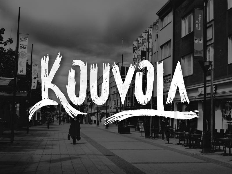 Kouvola - Finland