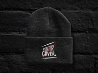 Run For Cover Branding - Beanie