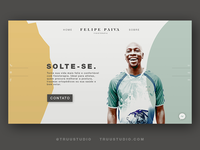 Felipe Paiva Webdesign