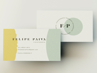 Felipe Paiva Physiotherapist