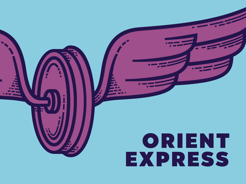 Unrealized project 02 logo illustration logo design lettering vector customtype design