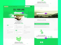 Sell Your Land Online