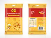 Packaging Cheese