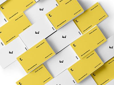 Egan logo&business cards forklift bcards businesscards logodesigner logodesign logo branding