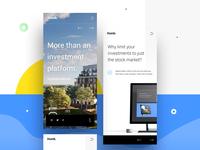 Katipult Client Design #5 Mobile