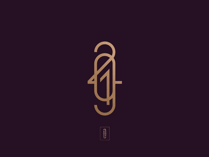 2019 abstract 2019 art logodesign logo