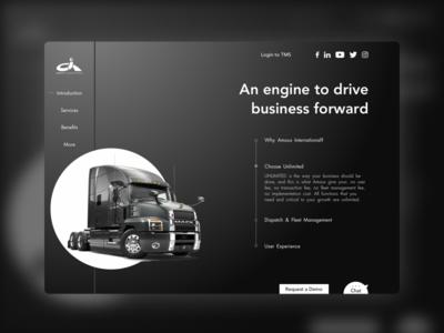 TMS website