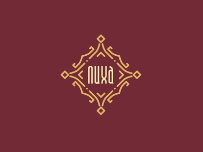 National ornament logo