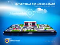 Keyvisual Oba Retail Chain