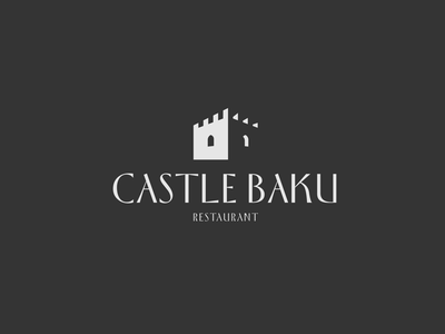 Castle Baku restaurant