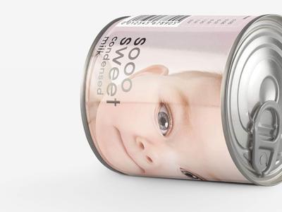 Condensed Milk / Sooo sweet
