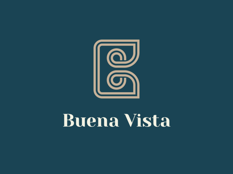 Buena Vista | Lettermark