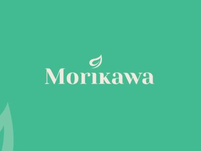 Morikawa | Logotype
