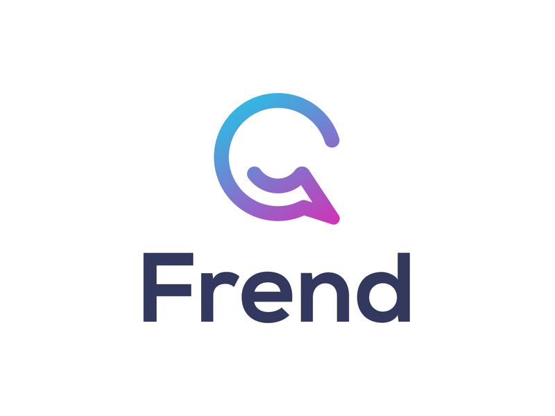 Frend | Logomark