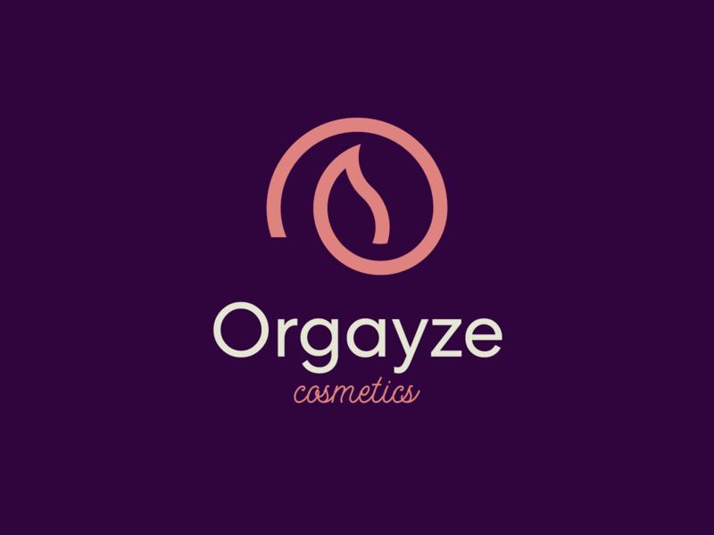 Orgayze | Logomark