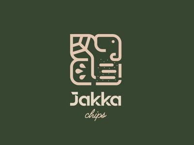 Jakka Chips | Identity