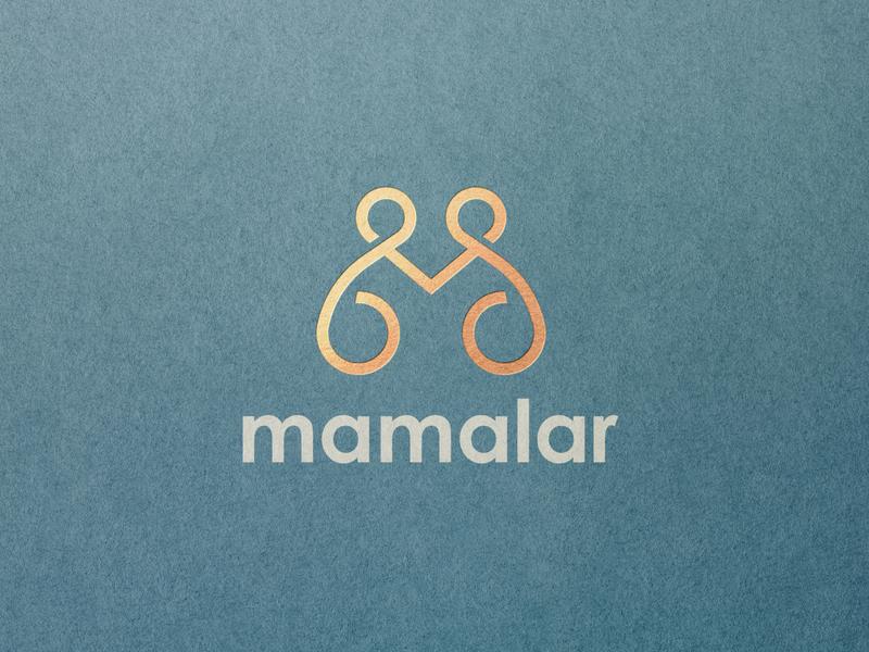 Mamalar | Lettermark