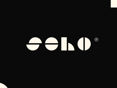 Soho   Logotype creative bakery modern shapes geometrical custom typography logotype typography brand identity mark brand symbol icon logo