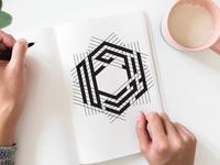 Hexagon Grid Process